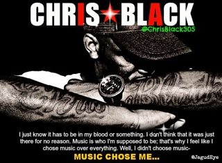 Chris Black