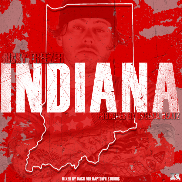 RickyFreezer_Red_indiana_Art