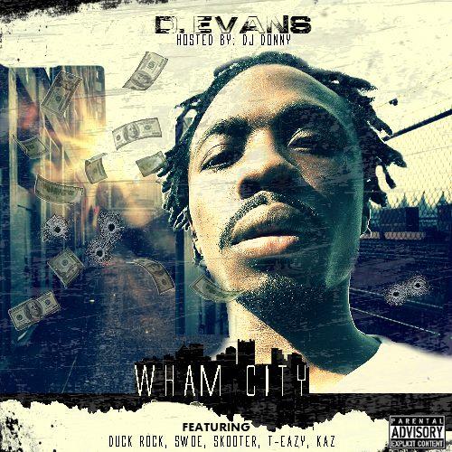 wham city second cover