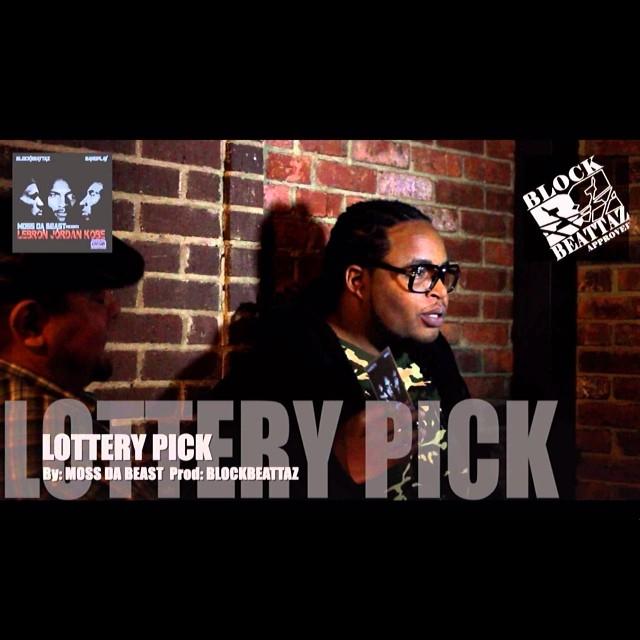 lottery pick