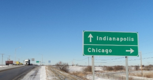 Chicago-Indianapolis-Markets
