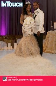 kandi and todds wedding