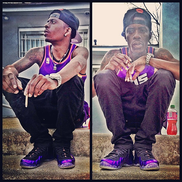 "Update: Rich Homie Quan Addresses ""Lean"" Accusations 