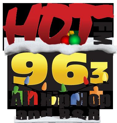 Hot 96.3