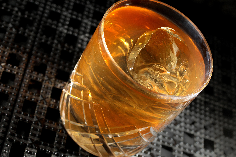 Cocktails At Drink