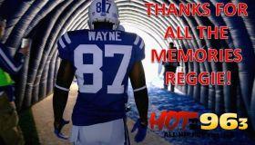 Thank You Reggie