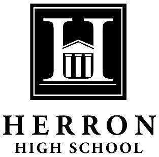 Herron High School Logo