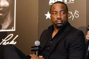 Macy's Hosts 'In Conversation' Honoring Gordon Parks