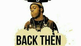 Lp Back Then Image