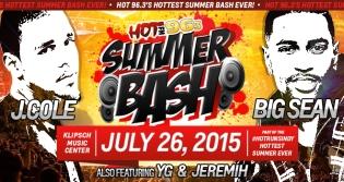 Summer Bash DL 3