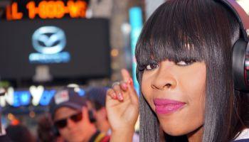 Tink 'Million' Music Video Premiere