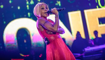 2015 Essence Music Festival - Day 4