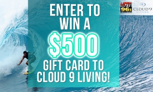 cloud9living contest
