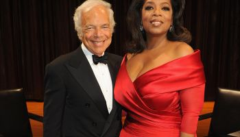 Lincoln Center Presents: An Evening With Ralph Lauren Hosted By Oprah Winfrey - Inside