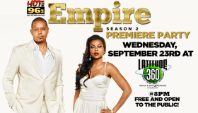 Empire Party Hot963