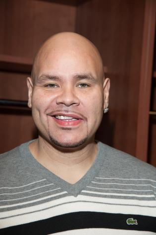 Fat Joe Performs For Jeff Halevy's 'Let's Move! Newark: Our Power'
