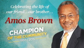 Amos Brown DL