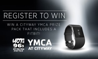 YMCA CityWay Prize Pack Online Giveaway