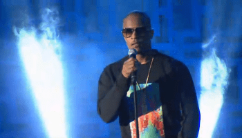 T.I. at Triumph Awards 2015