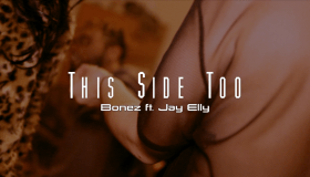 Bonez - This Side Too