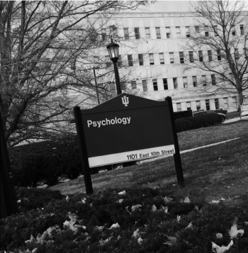 Chrisjaan LeMann Psychology