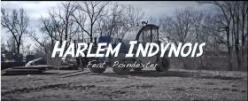 Harlem Hard Work Video