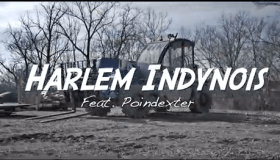 Harlem Hard Work Video