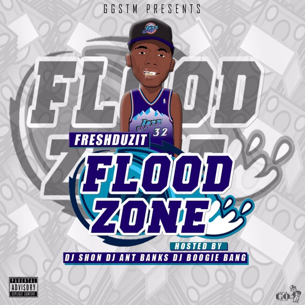 FreshDuzIt Flood