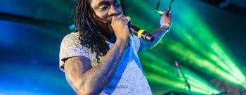 2015 Essence Music Festival - Day 3