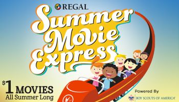 Summer Movie Express Update