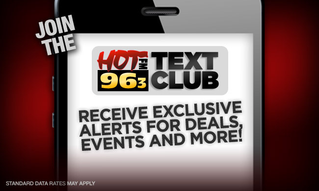 Hot963 Text Club