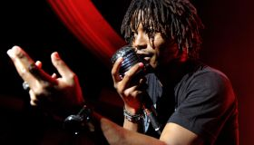 Big Boy's Block Party With Lupe Fiasco And Big Sean At The Hollywood Palladium