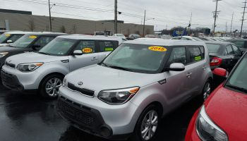 Whip Of The Week Kia Soul