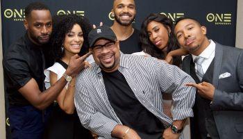 TV One's 2016 TCA Critic's Tour - Arrivals