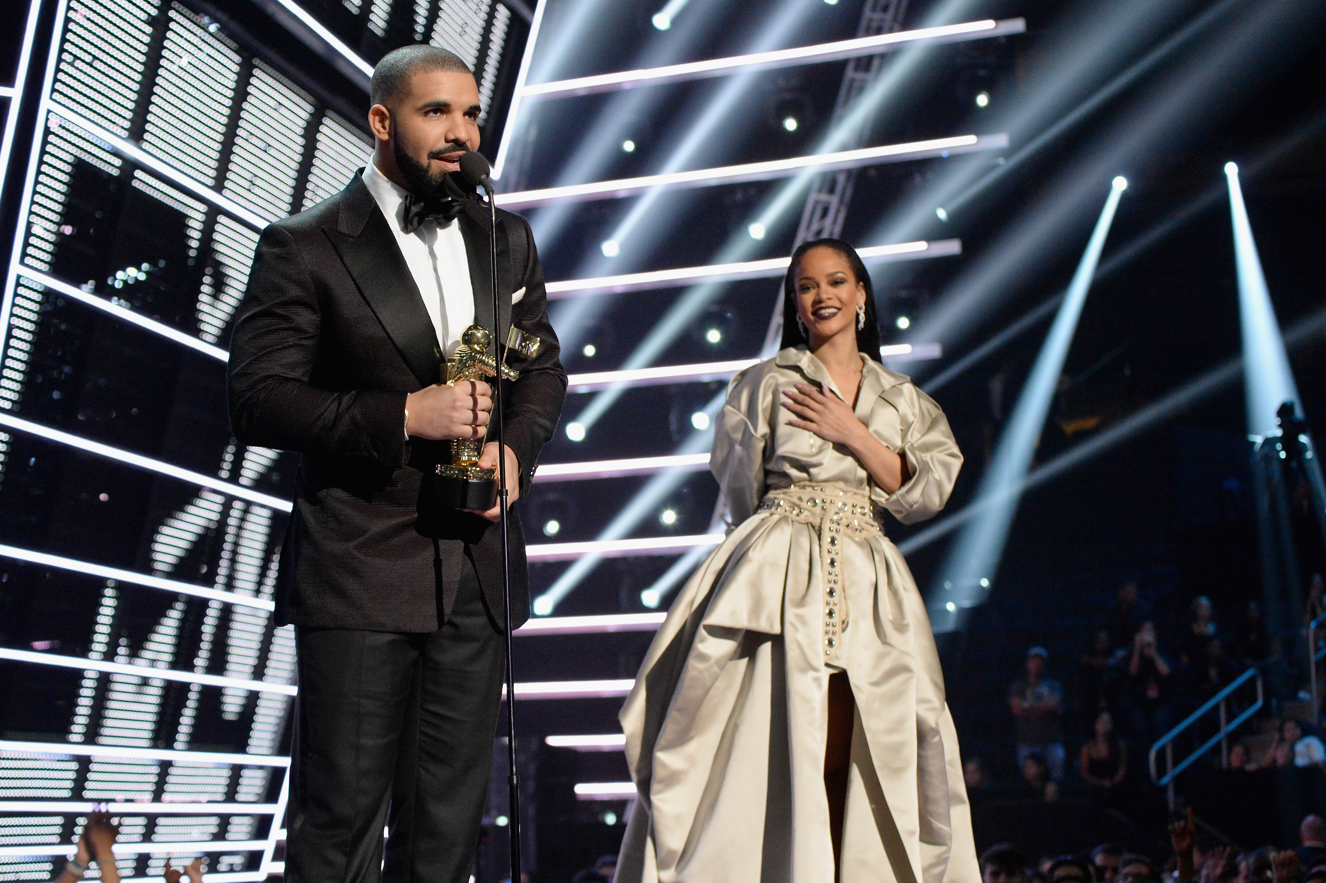 2016 MTV Video Music Awards - Show & Audience
