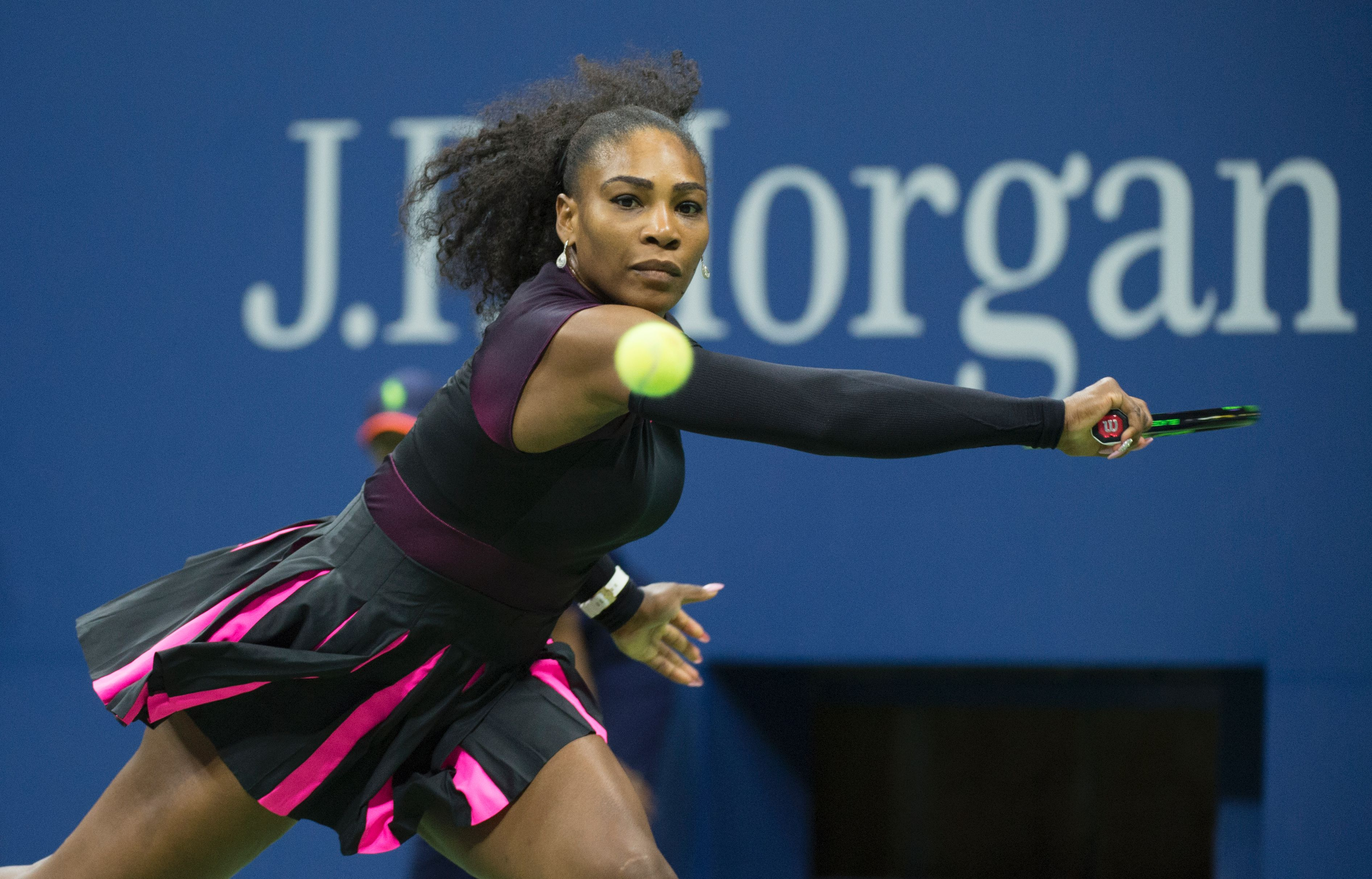 TEN-US OPEN-WILLIAMS-KING
