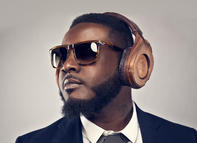 2016 IUPUI Homecoming Week Concert Featuring T-Pain