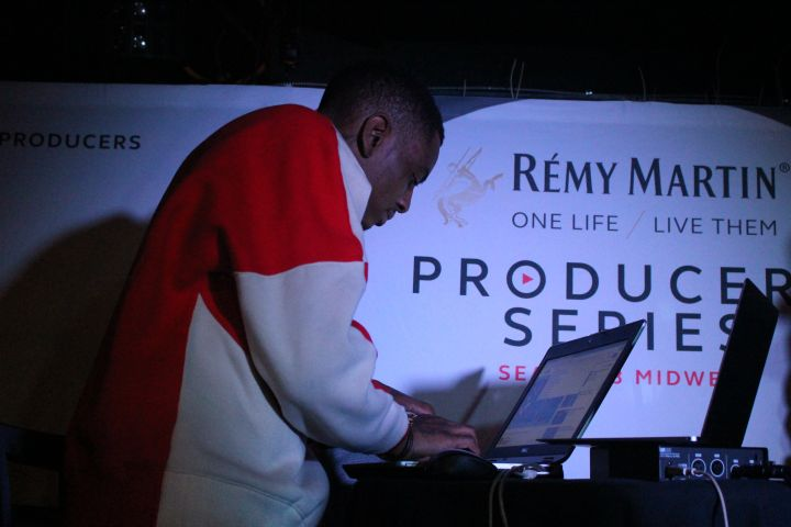 Rémy Producers Series-Midwest Competition
