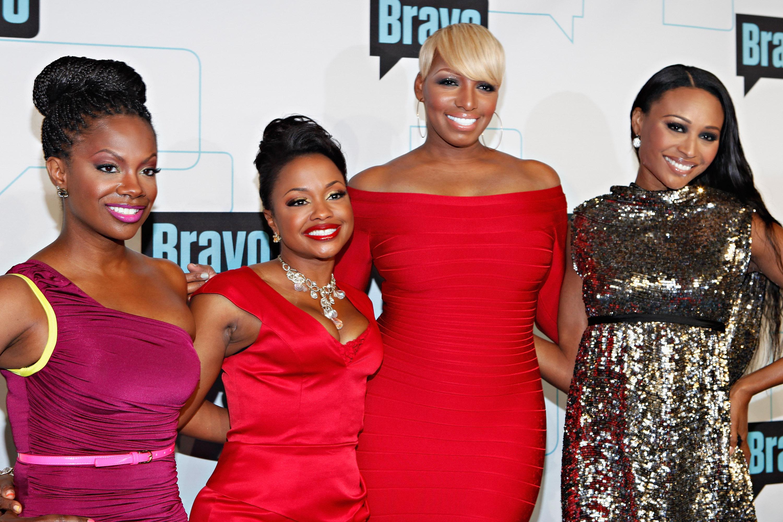 Bravo Upfront 2012