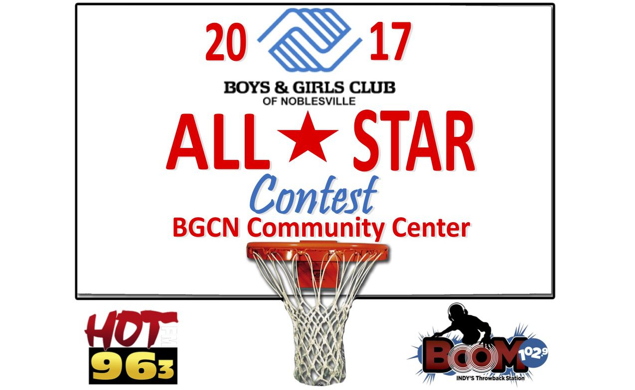 Boys and Girls Club of Noblesville All Star Contest