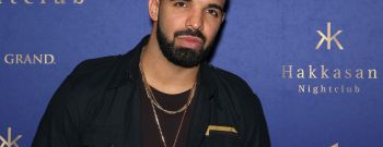 Drake Concert After Party At Hakkasan Las Vegas Nightclub