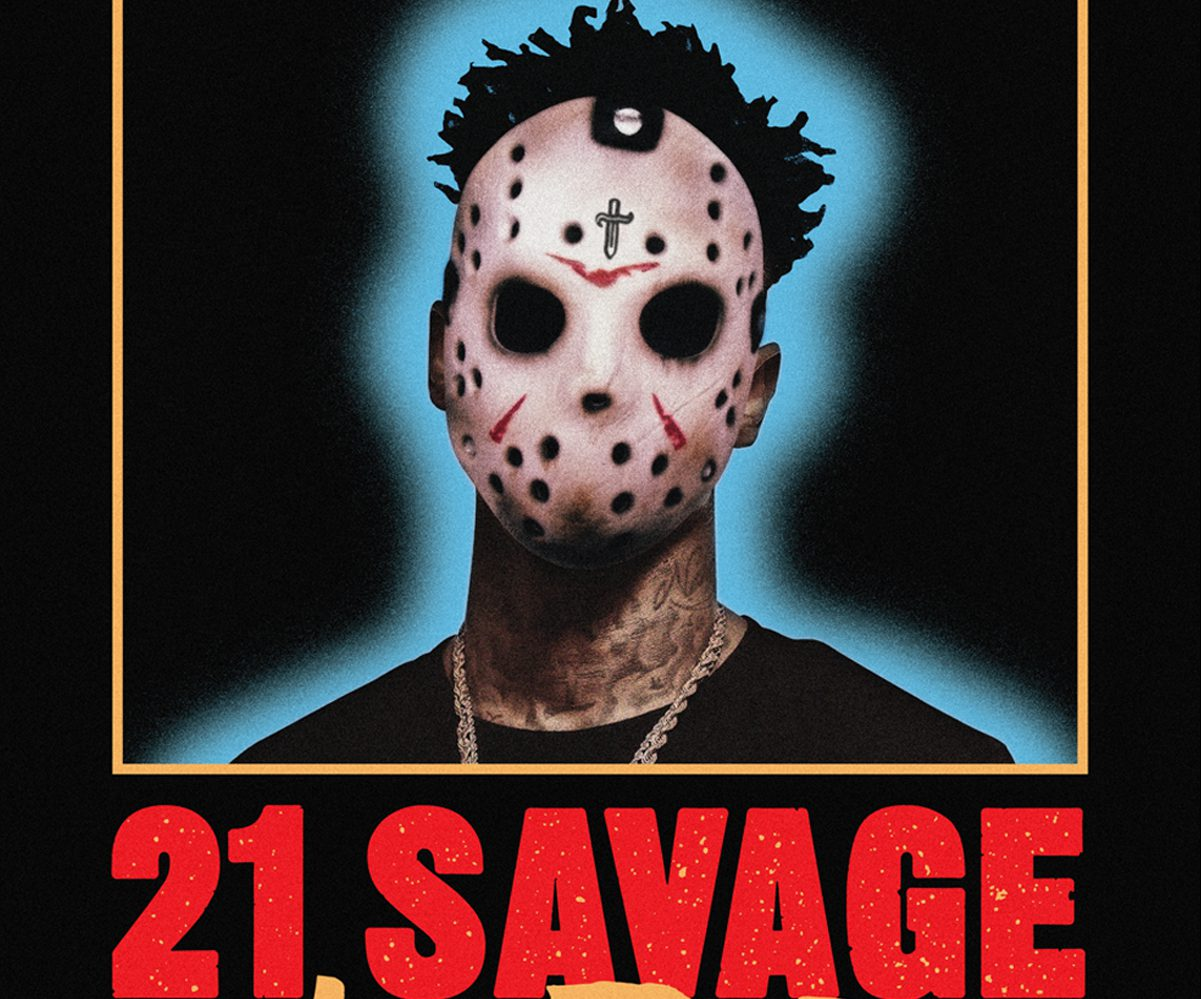 21 Savage Indy Flyer