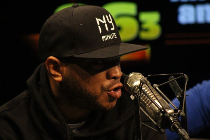 The Lox - Hot 96.3