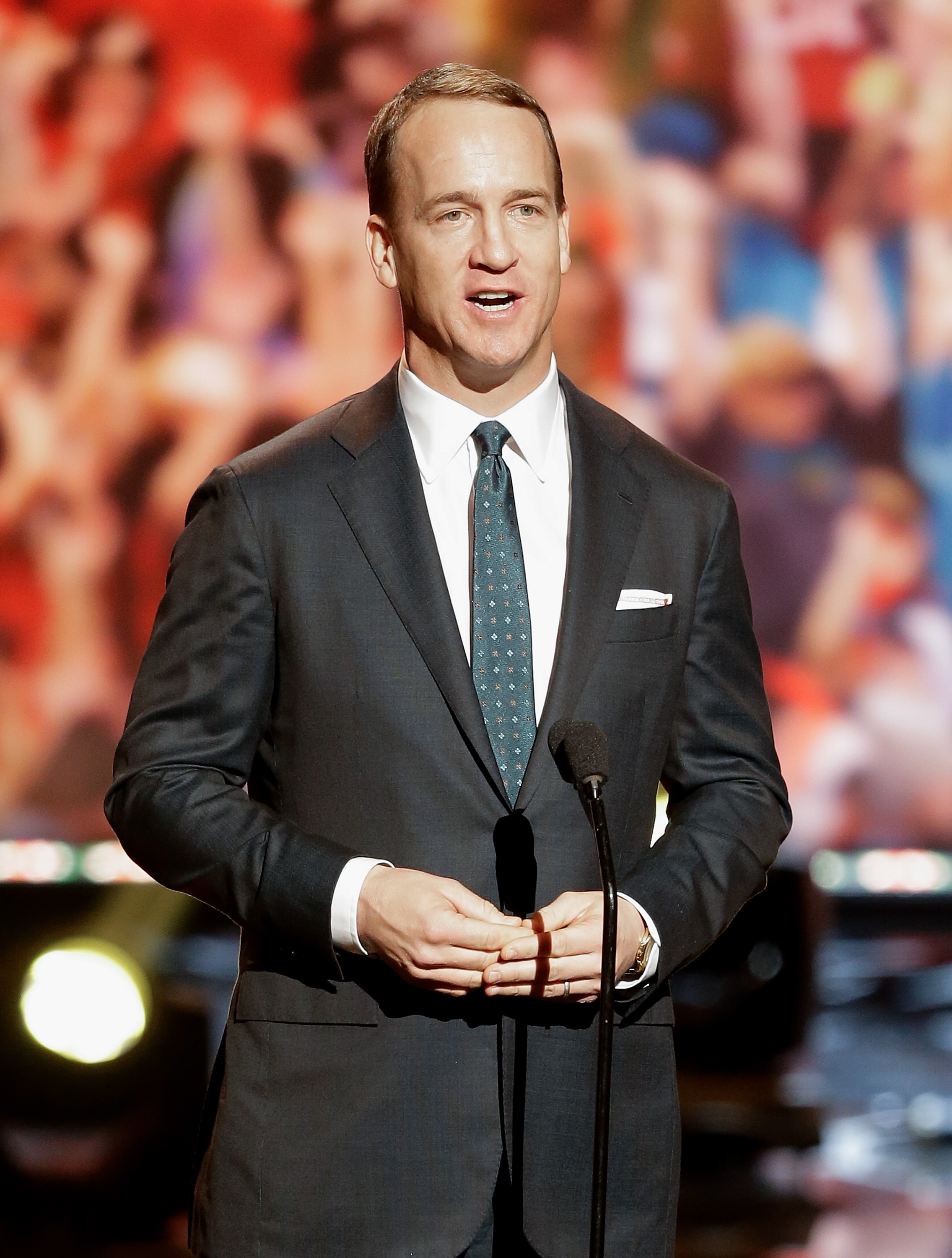 6th Annual NFL Honors - Show