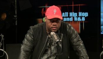 Ray Jr Interview - Hot 96.3