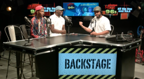 Young Dro & Yung Booke Interview