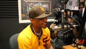 T.I. Interview - Hot 96.3