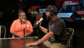 Who's Hot In The Community June Winner: DeLisa Jones