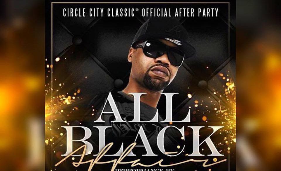 Circle City Classic Graphics 2017