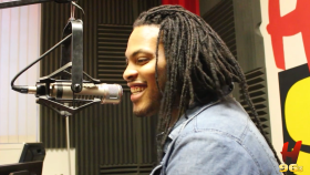 Waka Flocka Interview - Hot 96.3